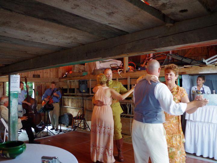 Tmx 1452738447980 Dancing Into The Afternoon Portland wedding band