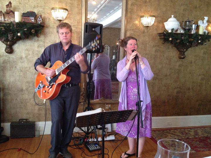 Tmx 1452739056730 Duo At Av Nichols Inn Portland wedding band