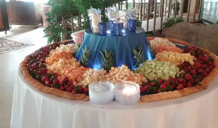 Expressions Catering