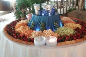 Expressions Catering LLC