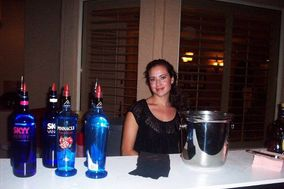 B2 Bartending & Events, Inc., Arizona and California Bar Staff!