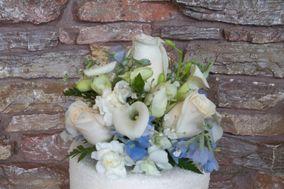Blue Floral co.