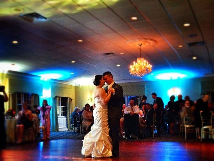 Tmx 1419047177808 Up And Monogram   Rupert Coatesville, PA wedding dj