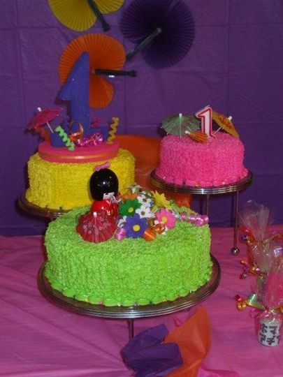 Copy rights of Jossi's Cakes © Photos