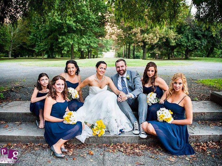 Tmx 1378219398171 Mariann Wedding3 Folsom wedding beauty