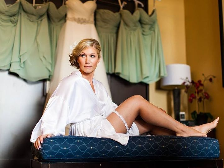 Tmx 1378219410534 Lauren Wedding3 Folsom wedding beauty