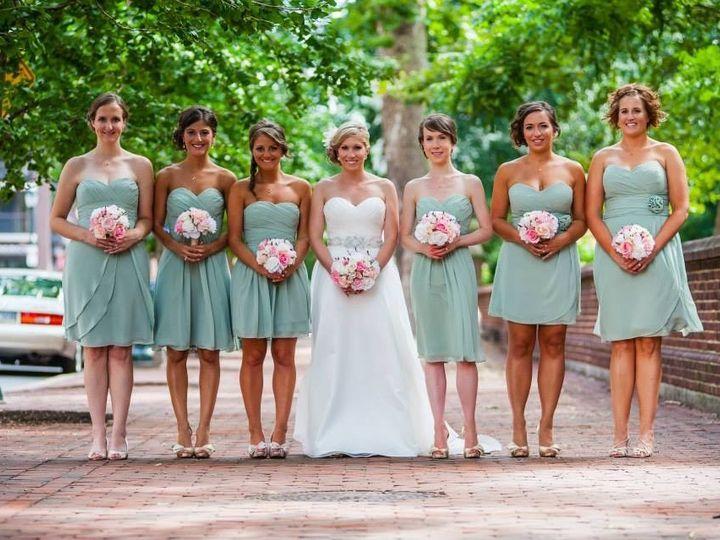 Tmx 1430320168655 Img7465 Folsom wedding beauty