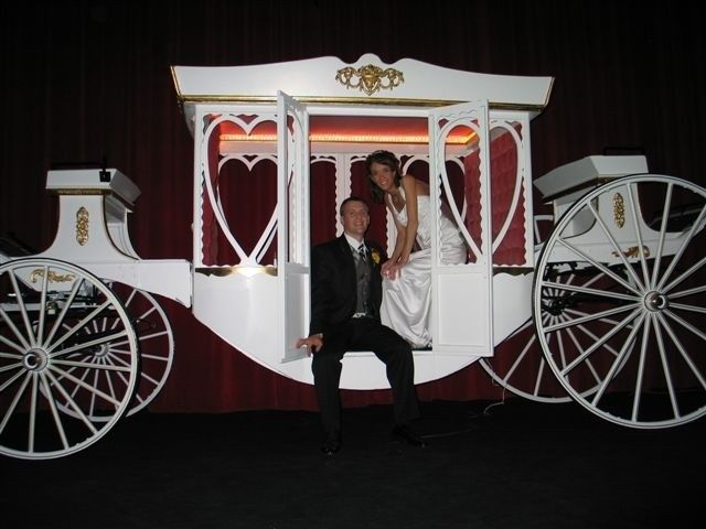 "The ""Princess"" Carriage"