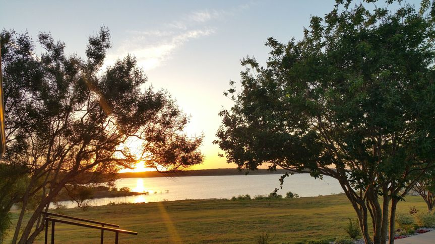 Paradise Cove at Lake Grapevine