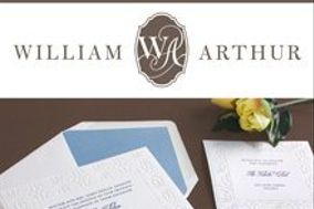 William Arthur Fine Stationery