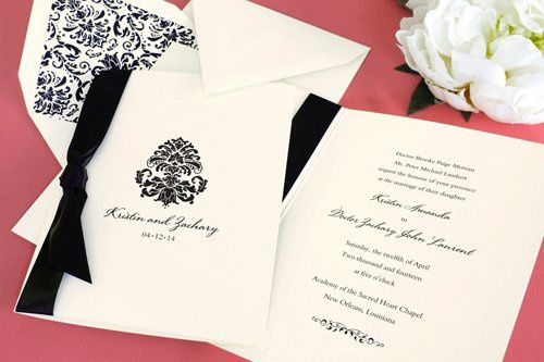 Tmx 1337349892130 Weddingfolder West Kennebunk wedding invitation