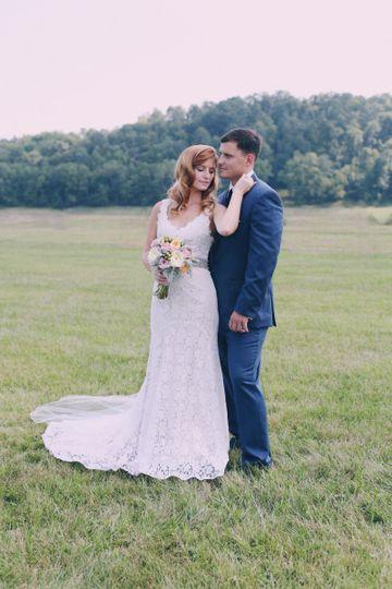WV Wedding Photographer, Black Ribbon Photography