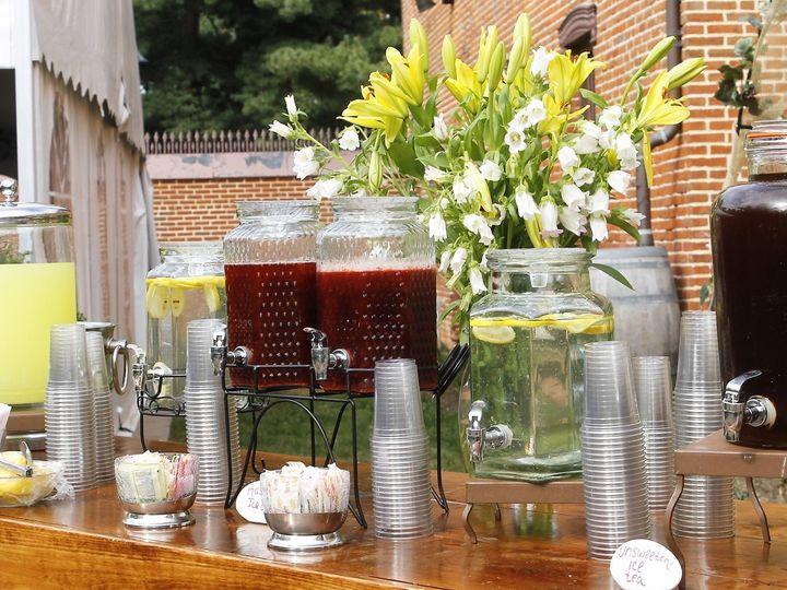 Tmx 1488993784370 Iced Tea Bar Mount Laurel, NJ wedding catering