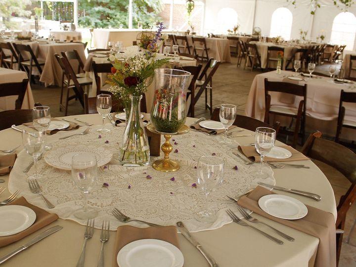 Tmx 1488993794853 Table Settings Smithville Garden Theme Mount Laurel, NJ wedding catering