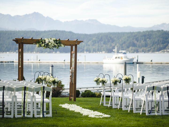 Tmx 1436555453165 10.3.14 Waterfront Lawn Union, Washington wedding venue