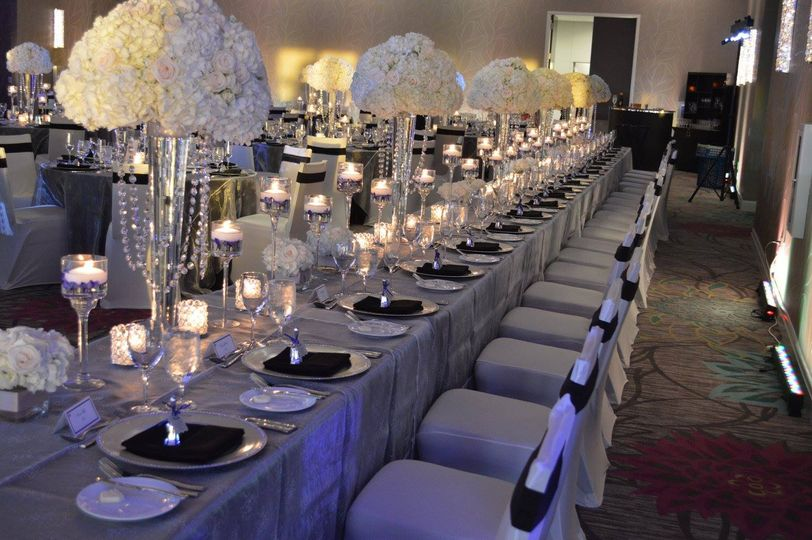 Your Sparkling Event