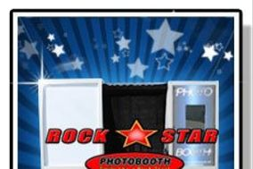 Rockstar Photobooth/Photo booth