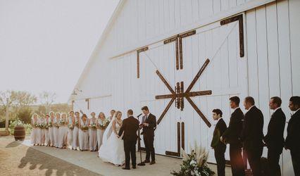 The White Barn 1