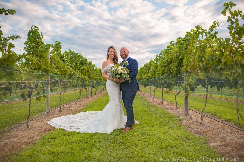 JERSEY WEDDING photography
