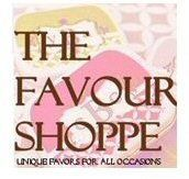 The Favour Shoppe {Online Store}