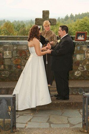 Tmx 1202098218384 Meghanandpatricklaughing Keene wedding officiant
