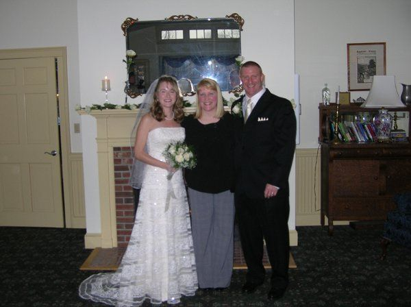 Tmx 1204064518660 Chris%26Kim%282%29 Keene wedding officiant