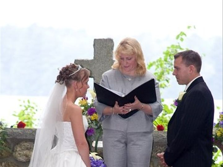 Tmx 1220322591159 Alisha%26jeremy2 Keene wedding officiant