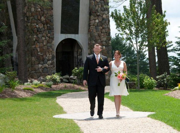 Tmx 1248140827474 Christineandjasonosmiling Keene wedding officiant