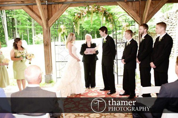 Tmx 1250211286208 Van31 Keene wedding officiant