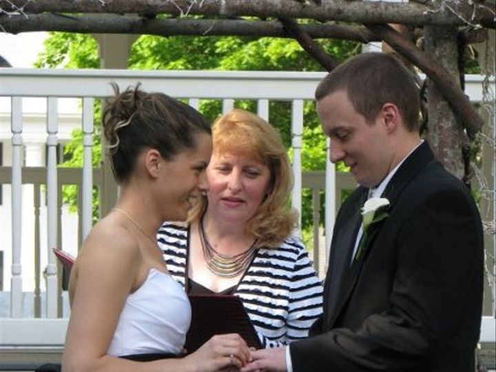 Tmx 1277944518710 Benmeg1 Keene wedding officiant