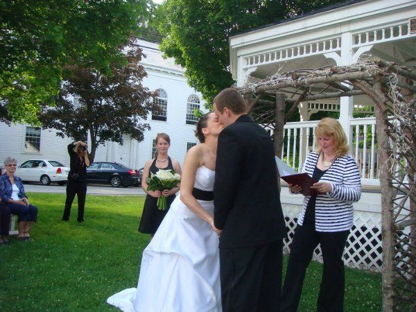 Tmx 1277944564148 Benmeg2 Keene wedding officiant