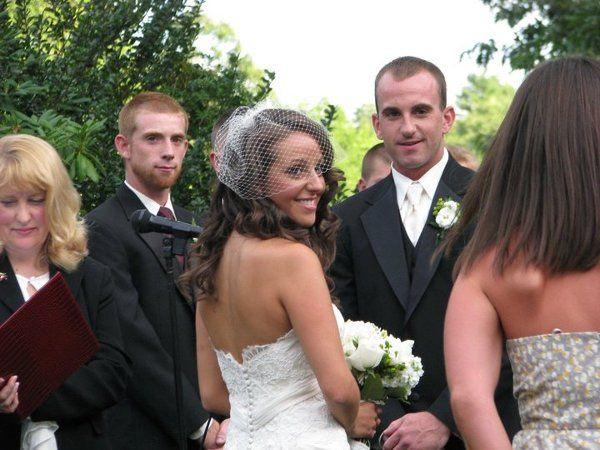 Tmx 1284685690493 Jesssean Keene wedding officiant