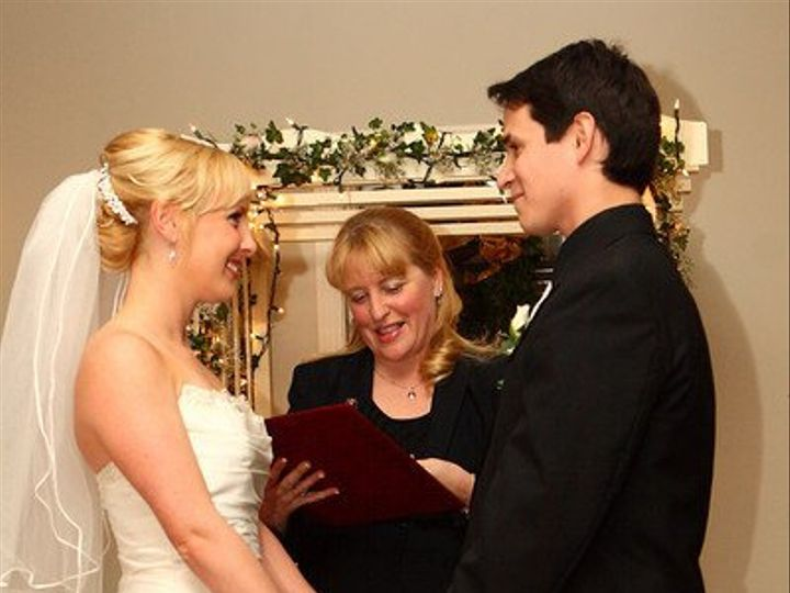 Tmx 1294093817947 Melissandmartin Keene wedding officiant
