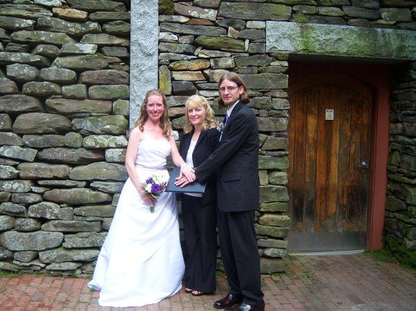 Tmx 1315354734160 Melissaandjohn1 Keene wedding officiant