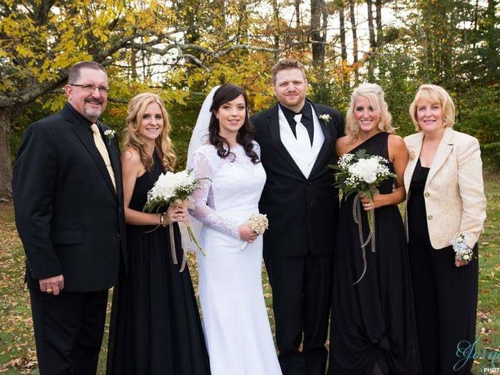 Tmx 1515980541 A9d2d28044dd05b1 1515980541 4b452169065aaa7f 1515980555191 1 Wedding Keene wedding officiant