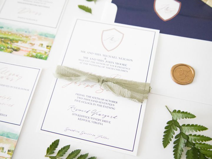 Tmx Cs5a4554 X5 51 782396 Greenwood, IN wedding invitation