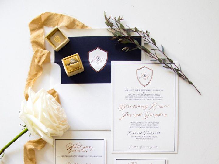 Tmx Cs5a5645 X4 51 782396 Greenwood, IN wedding invitation