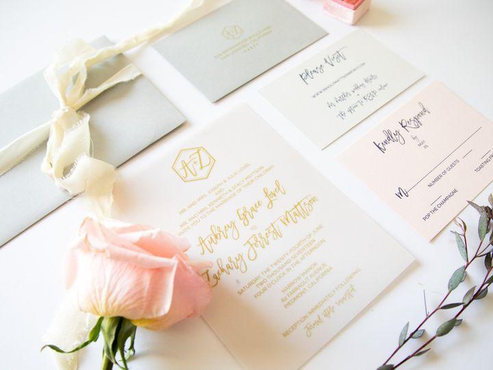 Tmx Cs5a5654 X5 51 782396 Greenwood, IN wedding invitation