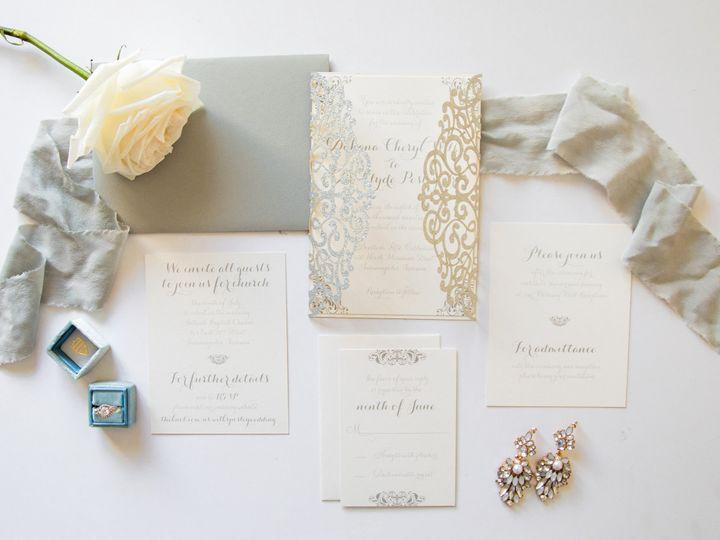 Tmx Cs5a5667 X5 51 782396 Greenwood, IN wedding invitation