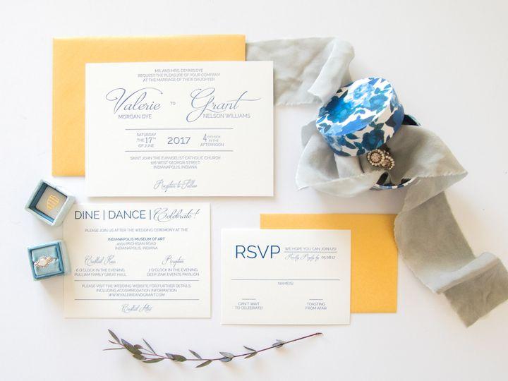 Tmx Cs5a5686 X4 51 782396 Greenwood, IN wedding invitation