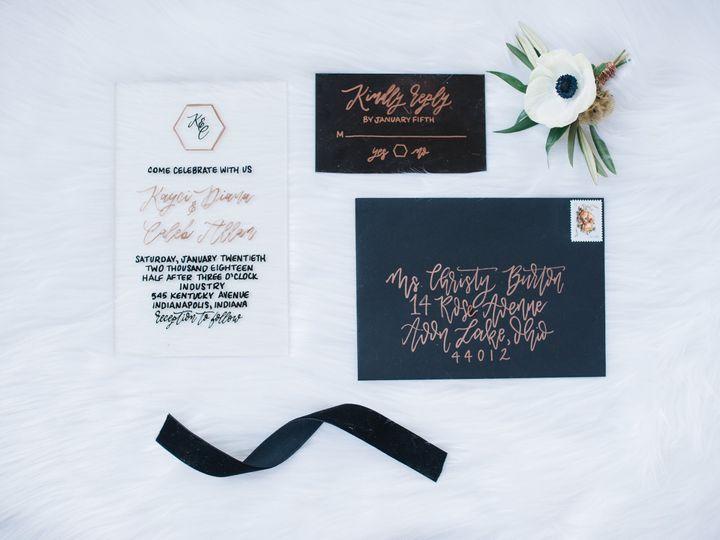Tmx Dsc 5253 51 782396 Greenwood, IN wedding invitation
