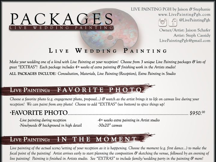 Tmx Live Wedding Packages 4 4 19 No Price 51 1013396 1562109757 Saxonburg, PA wedding favor