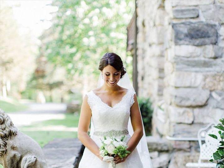 Tmx 1402615416696 101775304655847935763558775949291056139827n Tarrytown, New York wedding beauty