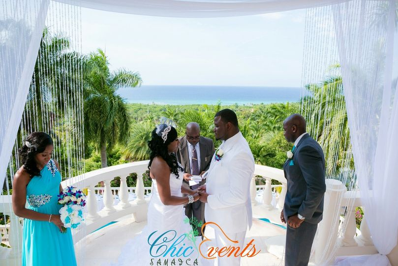 Chic Events Jamaica Reviews Amp Ratings Wedding Planning Jamaica