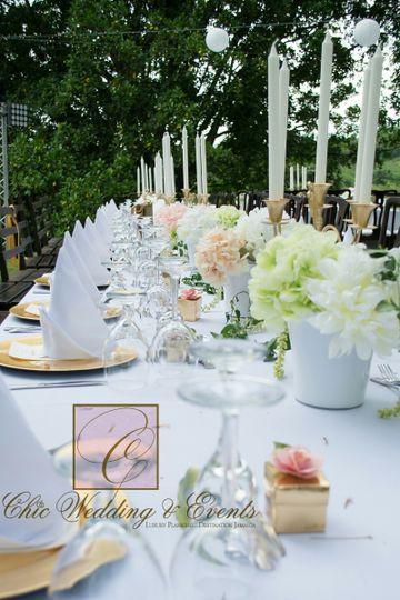 ChicEvents Jamaica Planning Montego Bay WeddingWire