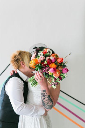 Kamp weddings
