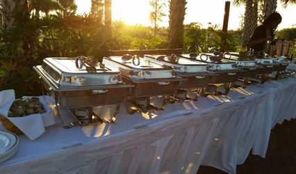 Sunshine's Catering & Event Planning