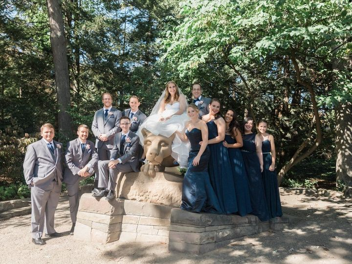 Tmx 1525872840 13d48f771338d8ea 1525872837 D692f98db3256c5b 1525872833946 15 27709497 13468751 State College, Pennsylvania wedding planner