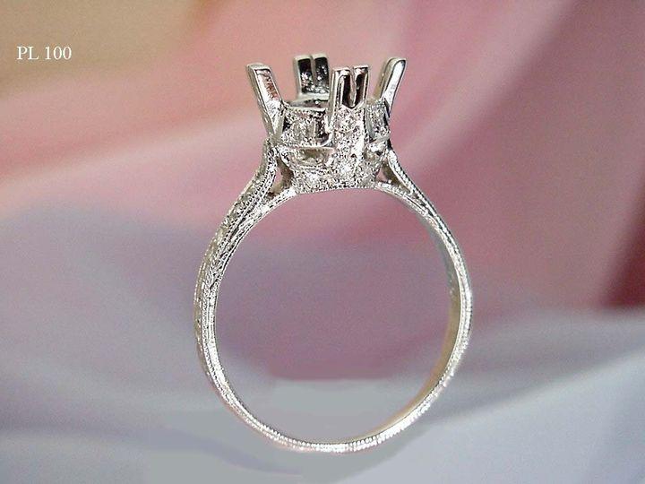 Tmx 1384801584298 Pl10 Los Angeles wedding jewelry
