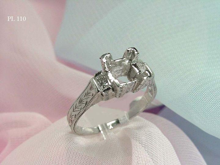 Tmx 1384801588320 Pl11 Los Angeles wedding jewelry
